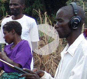 Malawi :: Participatory video Malawi: Adaptation to Climate Change by Mphunga Villagers